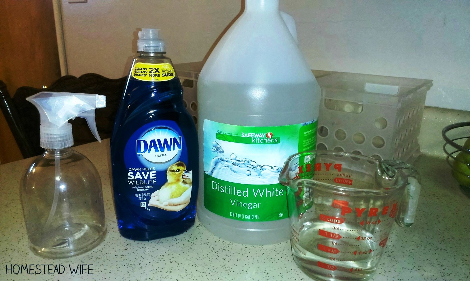 One Of The Ways I Save Money Is By Not Buying Cleaning Products And  Homemaking Them Instead. Itu0027s Not Only Less Expensive, But Often Itu0027s  Better For Your ...