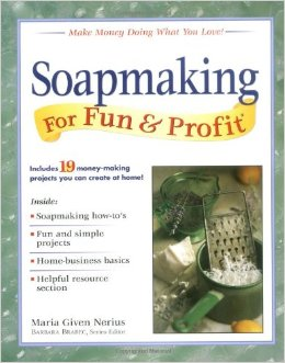 soapmaking